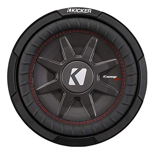 Kicker 43CWRT102 CompRT 10' 2-Ohm Subwoofer