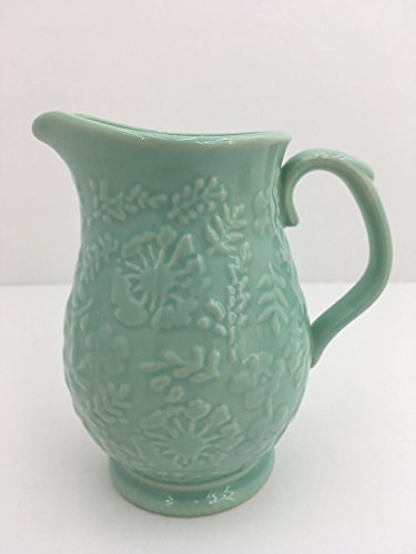 Pioneer Woman Mini Kari Pitcher Creamer