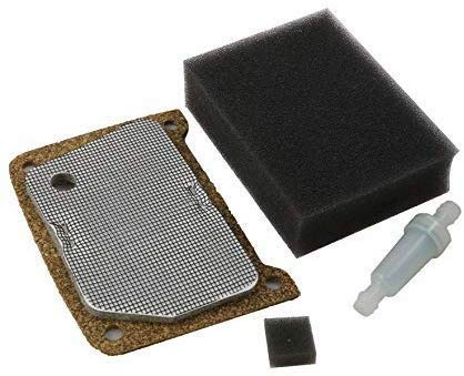 PP214 Air Filter Kit for Desa, Reddy, Master, Remington Heater 71-054-0300 HA3017