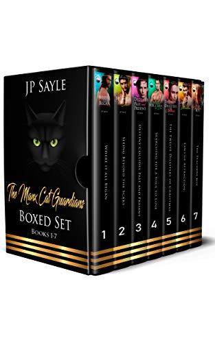 Manx Cat Guardians Box Set: Manx Cat Guardians