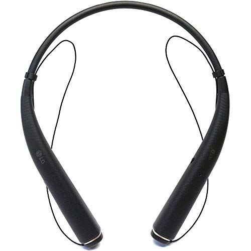 LG TONE PRO HBS-780 Wireless Stereo Headset, Black
