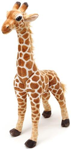 Jocelyn The Giraffe - 22 Inch Tall Stuffed Animal Plush - by Tiger Tale Toys