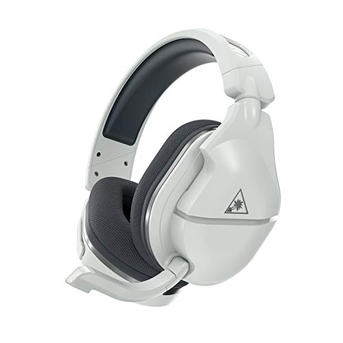 Turtle Beach Stealth 600 Gen 2 White Wireless Gaming Headset for Xbox One and Xbox Series X S