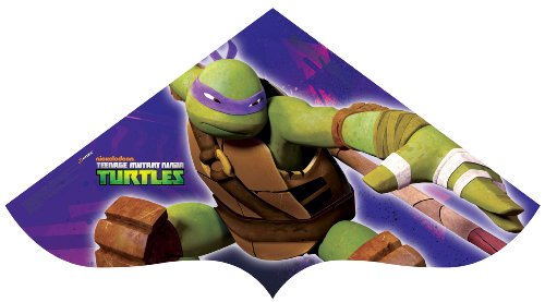 Sky Delta Teenage Mutant Ninja Turtles 52' Kite