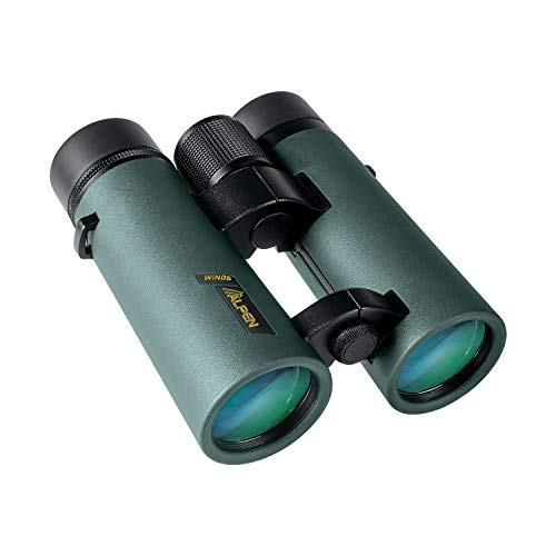 Alpen Wings 10x42 Binoculars Waterproof