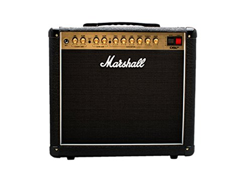 Marshall Amps Guitar Combo Amplifier (M-DSL20CR-U)