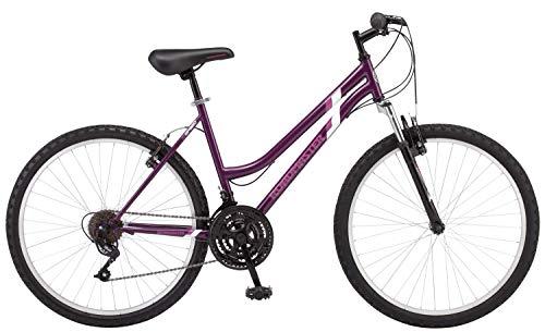 Roadmaster R8047WMDS Women's Granite Peak Mountain Bike, 26' Wheels Purple