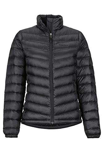 Marmot Women's Jena Jacket, Medium, Jet Black
