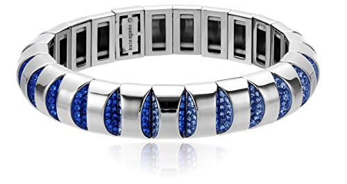 Kate Spade New York Pave Stretch Bracelet Blue Multi One Size
