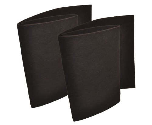 Aftermarket Compatible ffor C-6009 Hunter 30901 pre-Filters (Two Pack) (30901) by CFS