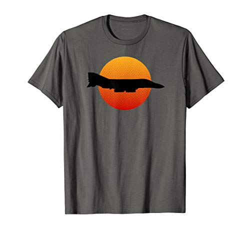 F-4 Phantom Aircraft Military History Lovers T-Shirt