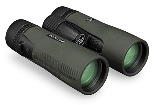 Vortex DB-215 Optics Diamondback HD 10x42 Binoculars, Black