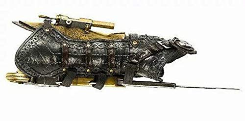 Hot ! NEW Assassins Creed Syndicate 1 to 1 Pirate Hidden Blade Edward Kenway Cosplay New in Box toy Christmas gift Collectible Accessories