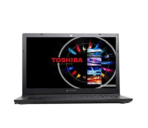 2020 Dynabook Tecra A50-F 15.6' Full HD FHD (1920x1080) Business Laptop (Intel Quad Core i7-8565U, 8GB DDR4 RAM, 256GB M.2 SSD) Wi-Fi 6, Type-C, HDMI, DVD, VGA, Windows 10 Pro+IST HDMI Cable