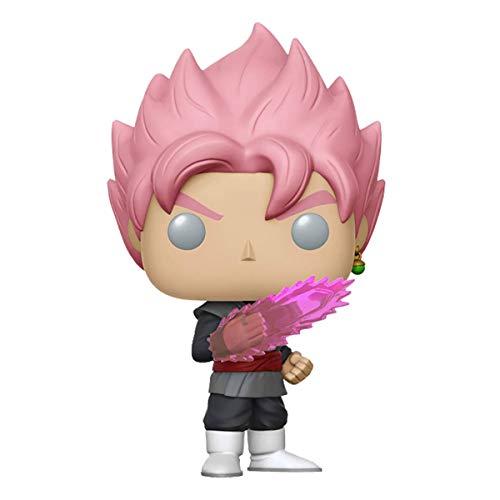 Funko Dragon Ball POP Animation Super Saiyan Rose Goku Black Exclusive