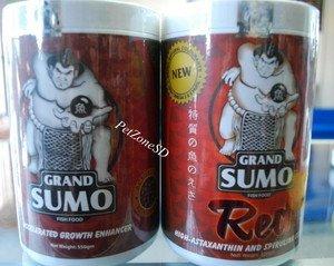 Grand Sumo for Flowerhorn
