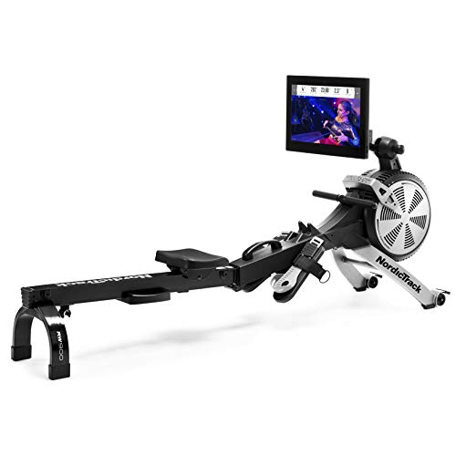 NordicTrack RW900 Rower Includes 1-Year iFit Membership