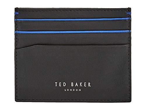 Ted Baker London Men's Cardholder, Black
