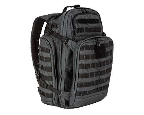 5.11 RUSH72 Tactical Backpack, Large, Style 58602, Double Tap