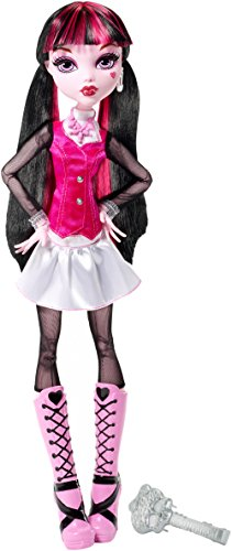 Monster High 17' Large Draculaura Doll