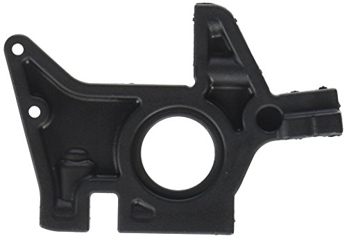 RPM Front Bulkheads for All Versions of The T-Maxx and E-Maxx, Black