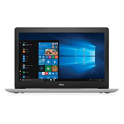 Dell Inspiron 15 5000 5570 Laptop - 15.6in TouchScreen Full HD (1920x1080), Intel Quad Core i7-8550U, 2TB HDD, 16GB DDR4, AMD Radeon 530 4GB, Backlit Key, DVD+RW, Windows 10 Pro (Renewed)