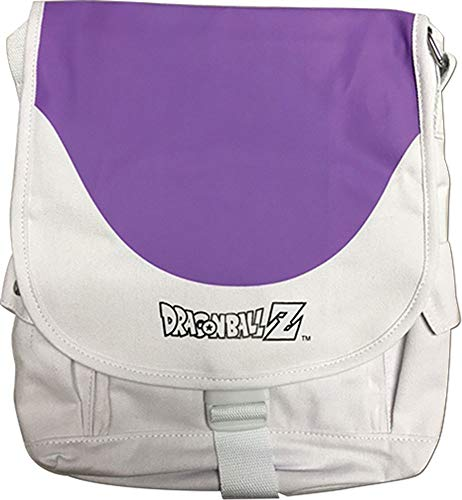 Dragon Ball Z- Frieza Head Messenger Bag