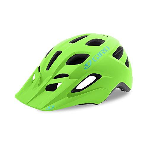 Giro Fixture MIPS Adult Road Cycling Helmet - Universal Adult (54-61 cm), Matte Lime (2021)