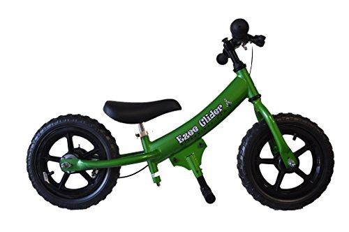 Glide Bikes Ezee Glider, Green