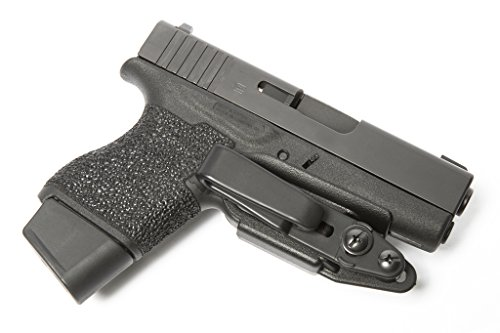 Raven Concealment Systems VG2/Vanguard 2 Holster Overhook Kit for Glock 42/43, Black, Ambidextrous