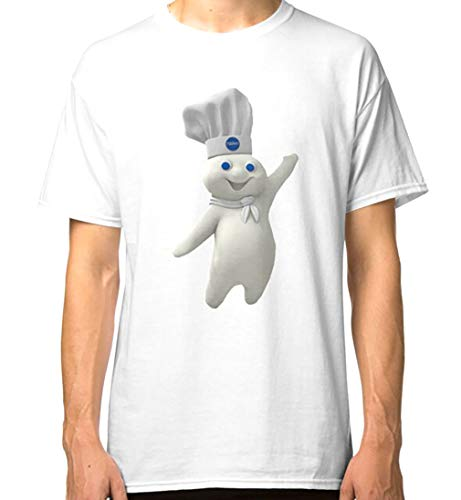 Pillsbury Doughboy Classic Tshirt
