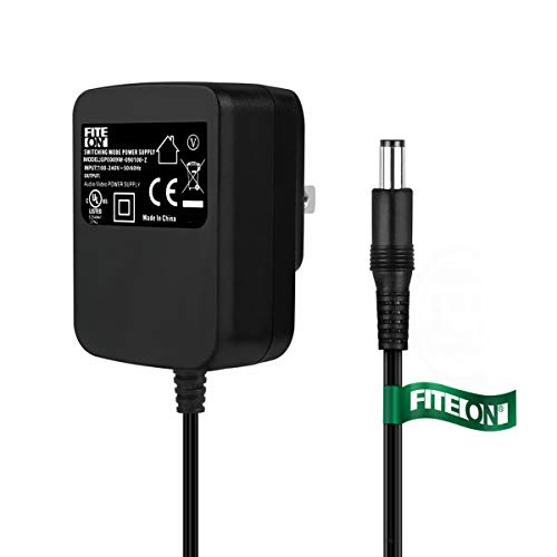 FITE ON AC/DC Adapter for SpeedHex TA414 Speed Hex FlipOut 2 8 Volt PH FOSH2014 FOSH162BP RB-FOSH2016 Cordless Driver Spe-8792 myACT APS-L010086100L-G