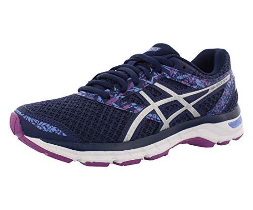 ASICS Gel-Excite 4 Women's Running Shoe, Indigo Blue/Indigo Blue/Orchid, 8 M US