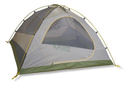 Mountainsmith Morrison EVO 4 Person 3 Season Tent, Cactus Green