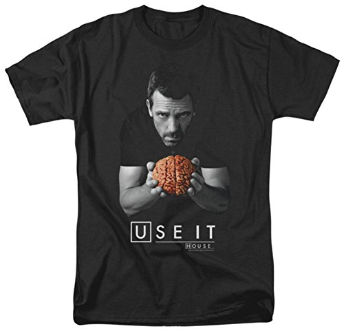 House - Use It T-Shirt Size S