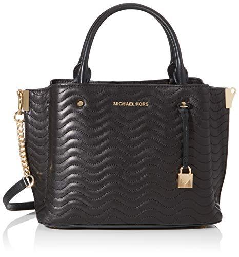 Michael Kors Messenger Bag, Black