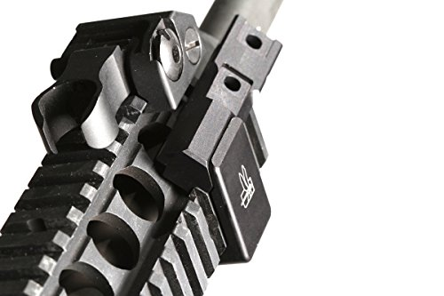 Impact Weapons Components Thorntail Offset Adaptive Mount Fits SBR