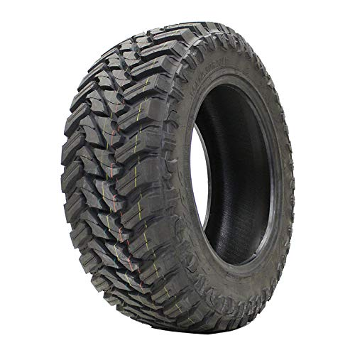 Atturo Trail Blade M/T LT35/12.50R20 121Q Light Truck Tire