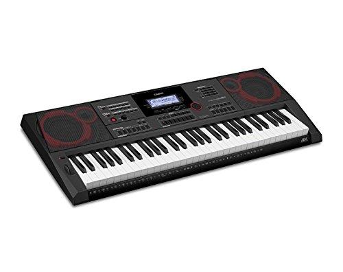 Casio, 61-Key Portable Keyboard (CT-X5000)