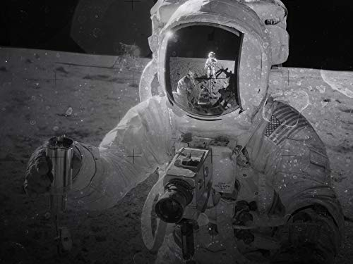 The Incredible Journey of Apollo 12