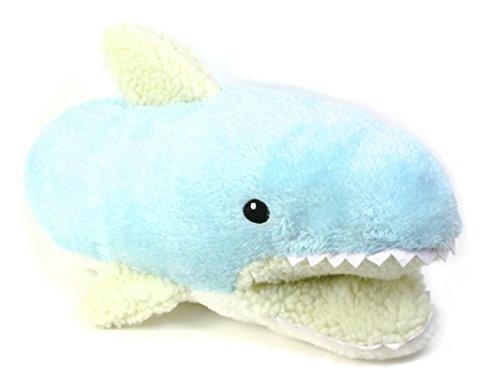 Barkology Sherman the Shark Hand Puppet