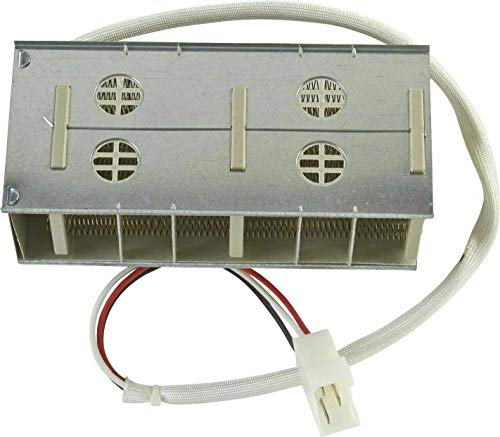 34001073 Dryer Heater compatible with Maytag, Neptune, Samsung - 1067839, AH2037063, EA2037063, PS2037063,AP4044187