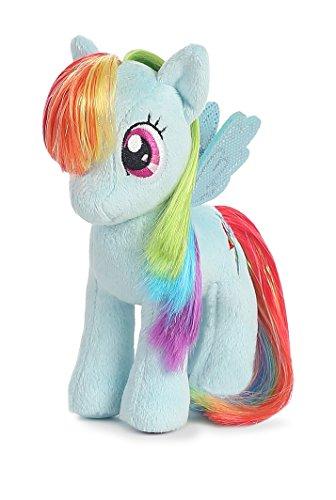 Aurora World My Little Pony/Rainbow Dash Pony/6.5' Plush