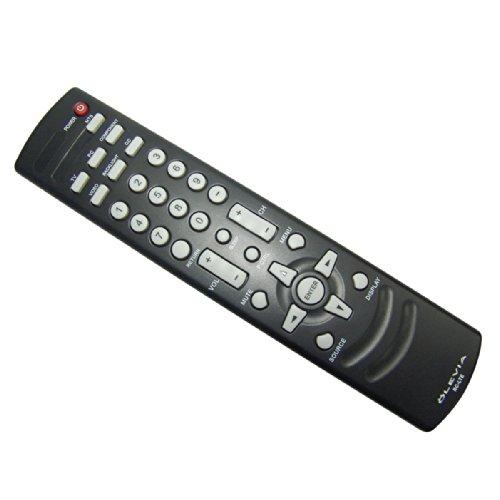 Original Olevia RC-LTE Remote Control Replacement