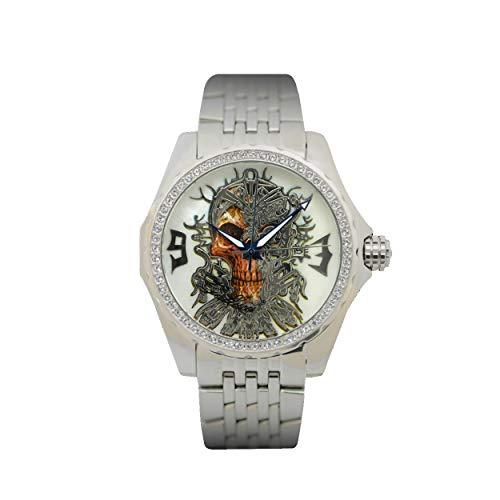 Gallucci Men's Fashion Automatic Watch