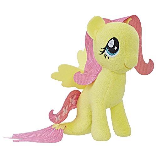 My Little Pony the Movie Fluttershy Sea-Pony Small Plush