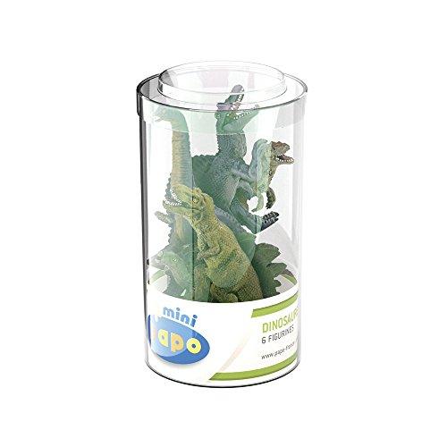 Papo Mini Tub's Dinosaurs Toy Figure
