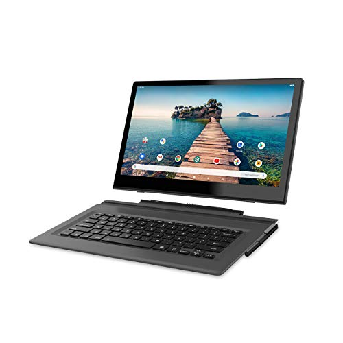 Venturer 14' Luna Max [VCT9T48Q34RBM] Quad-Core 3GB RAM 64GB Storage IPS 1920 x 1080 FHD Touchscreen WiFi Bluetooth with Detachable Keyboard Android 10 Tablet