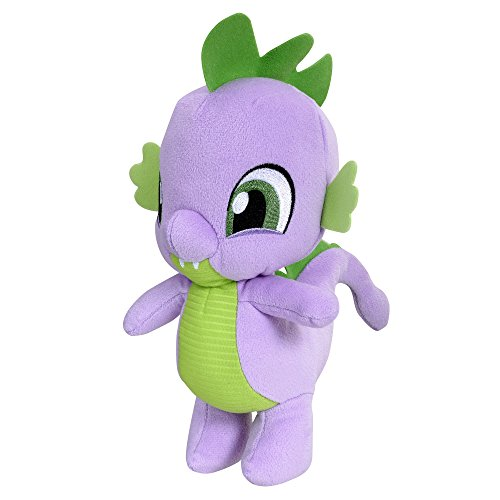 My Little Pony Spike the Dragon Soft Plush Figure