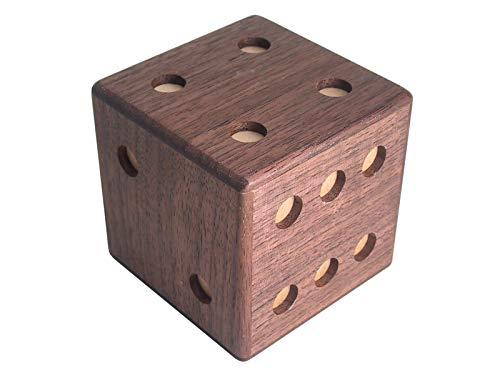 Trick Box Dice